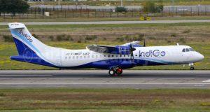 """ინდური დაბალბიუჯეტიანი ავიაკომპანია """"ინდიგო"""" ქართულ ავიაბაზარზე ოპერირებას იწყებს"""