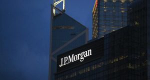 ბანკ JPMorgan-ს ნასამართლეობის მქონე ადამიანების დასაქმება სურს