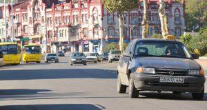 თბილისში მოძველებული მანქანებით ტაქსის მომსახურების გაწევა სავარაუდოდ, აიკრძალება