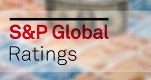 """S&P Global Ratings-მა საქართველოს სუვერენული საკრედიტო რეიტინგი ერთი ბიჯით, """"BB -""""-დან """"BB""""-მდე გააუმჯობესა"""