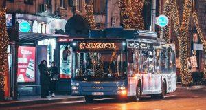 მსოფლიოში ყველაზე იაფი საზოგადოებრივი ტრანსპორტი საქართველოშია - 2019 წლის მსოფლიო სტატისტიკა