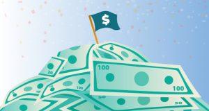 აშშ-ის სახელმწიფო ვალმა რეკორდულ 23 ტრილიონ აშშ დოლარს მიაღწია