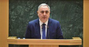 ირაკლი კოვზანაძე - ეროვნული ბანკი რეალობას უნდა დაუბრუნდეს