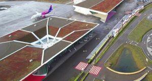 მორიგი ჩაგდებული პროექტი – ქუთაისის აეროპორტთან დაპირებული სარკინიგზო სადგური აღარ აშენდება