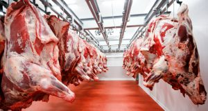 საქართველოში ხორცის იმპორტს დამატებითი ინსპექტირების გარეშე 3 რუსული კომპანია განახორციელებს