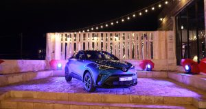 ახალი Toyota C-HR - ერთ-ერთი საუკეთესო არჩევანი თანამედროვე მომხმარებლისთვის