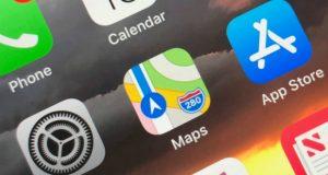 Apple Maps-მა რუსულ ვერსიაში ყირიმი რუსეთს მიაკუთვნა