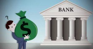 10 თვეში ბანკების მოგება 32 მილიონით გაიზარდა და 738 მილიონი ლარი შეადგინა