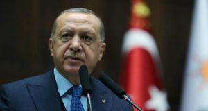 თურქეთის პრეზიდენტი - უარი თქვით დოლარზე, გადავერთოთ ლირაზე, ვაჩვენოთ პატრიოტიზმი ამ გზით