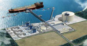 საქართველოში ნავთობგადამამუშავებელი ქარხნის აშენება იგეგმება